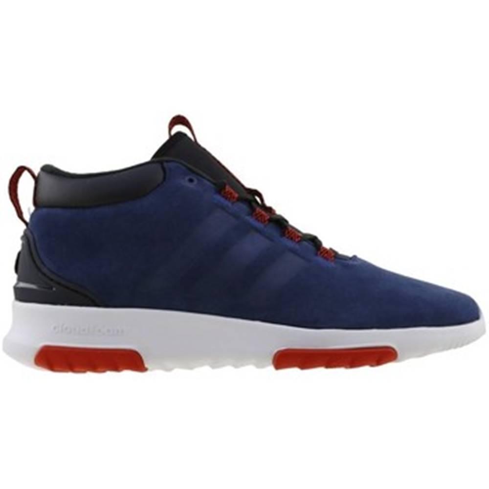 adidas Členkové tenisky adidas  CF Racer Mid Wtr