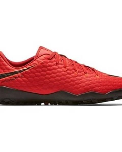 Červené topánky Nike