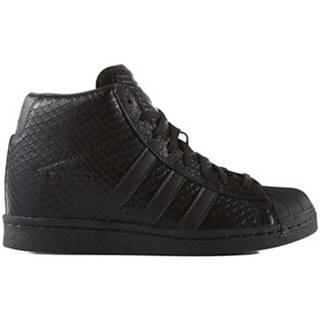 Členkové tenisky adidas  Superstar UP W