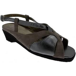 Sandále Calzaturificio Loren  LOL8033t