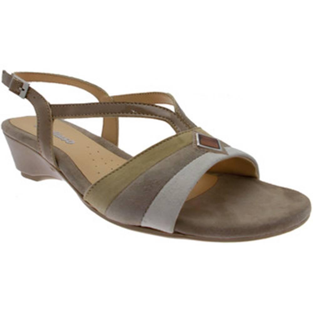 Melluso Sandále Melluso  ME08716f
