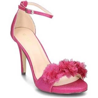 Sandále Menbur  094090033
