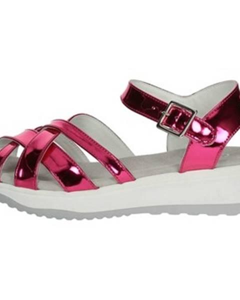 Ružové topánky Agile By Ruco Line