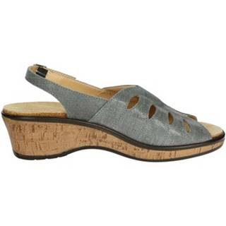 Sandále Novaflex  BORGAMALE 001