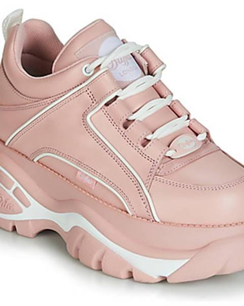 Ružové tenisky Buffalo