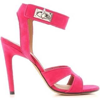 Sandále Givenchy  BE300FE005 675