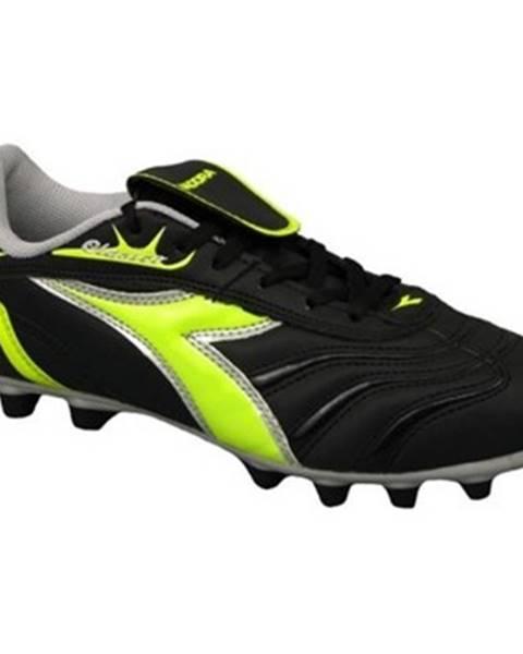 Viacfarebné topánky Diadora