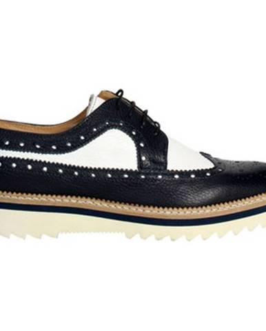 Viacfarebné topánky Marechiaro