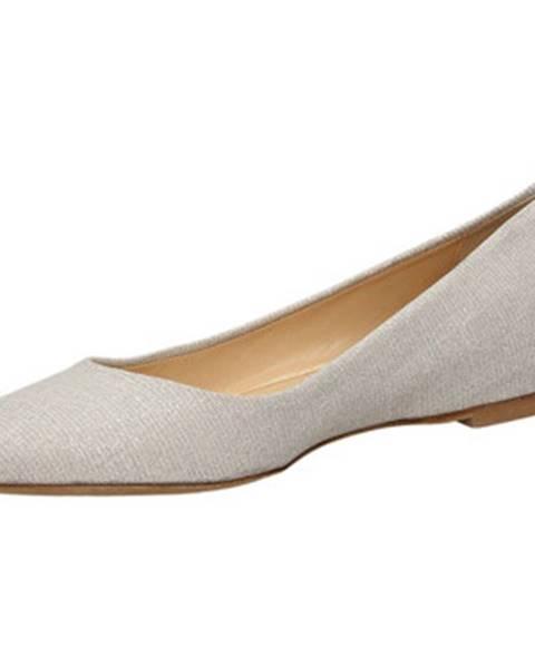 Biele topánky L'arianna