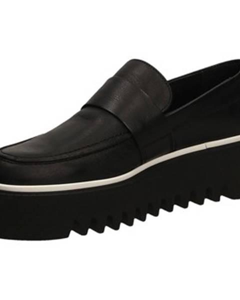 Čierne topánky Palomitas