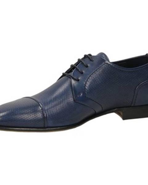 Modré topánky Fabi