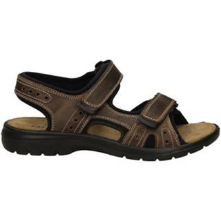 Športové sandále Enval  U TI 12139