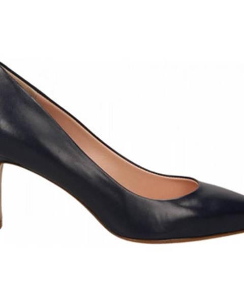 Biele topánky Malù