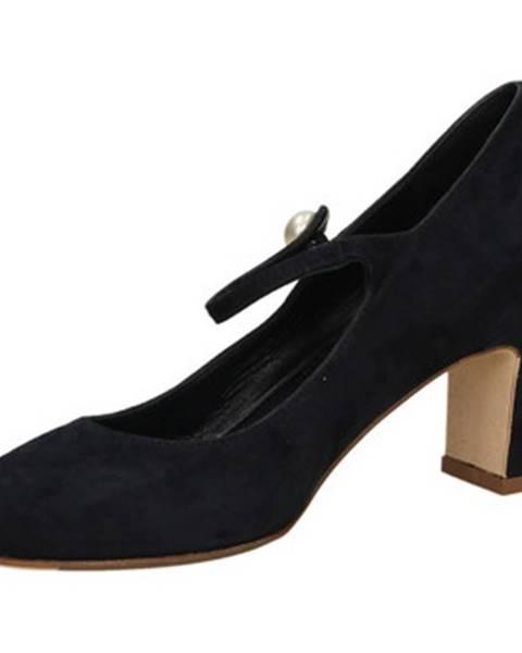 Modré topánky The Seller