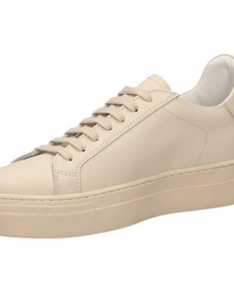 Biele tenisky Lemaré