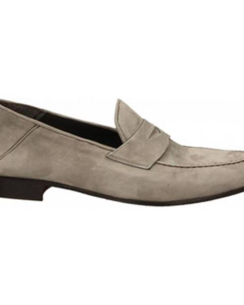 Biele topánky Ton Gout