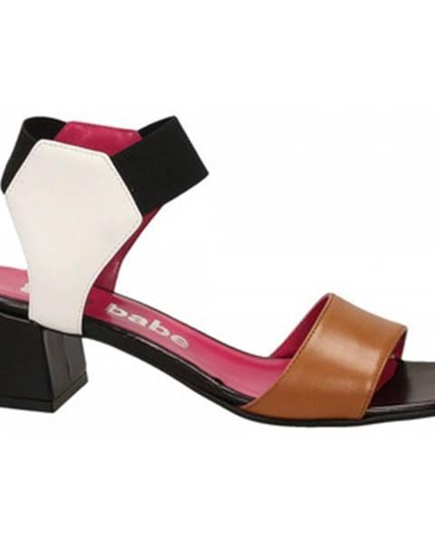 topánky Le Babe