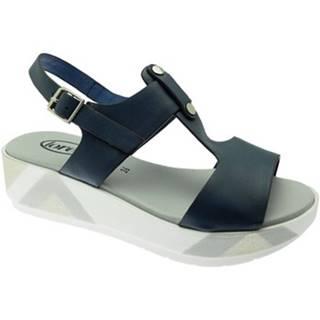 Sandále Calzaturificio Loren  LON0459bl