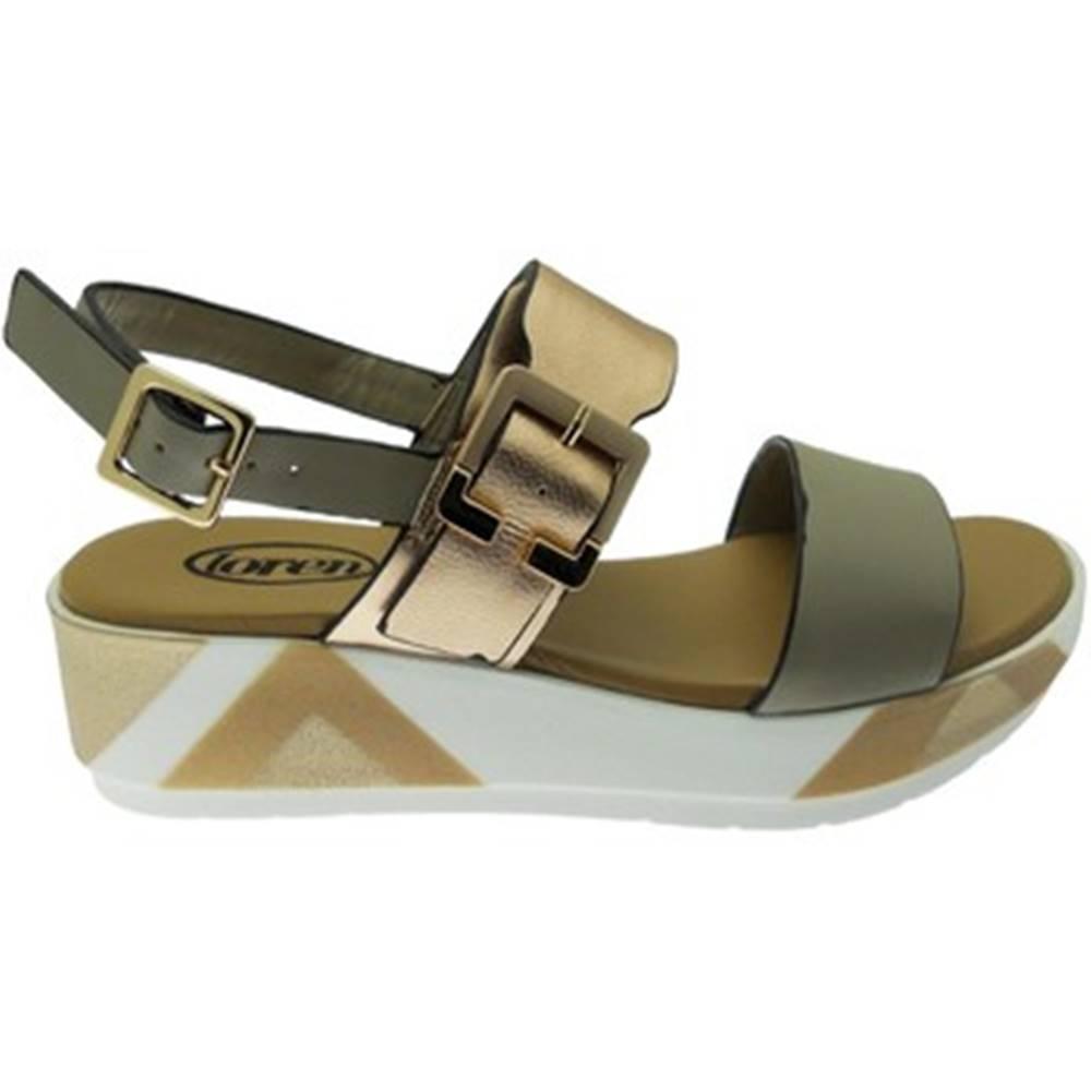 Calzaturificio Loren Sandále Calzaturificio Loren  LON0460ta