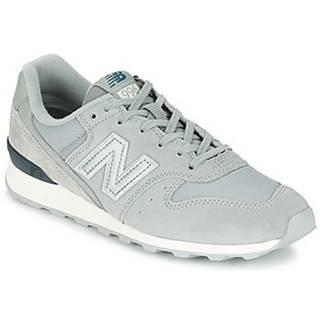 Nízke tenisky New Balance  WR996