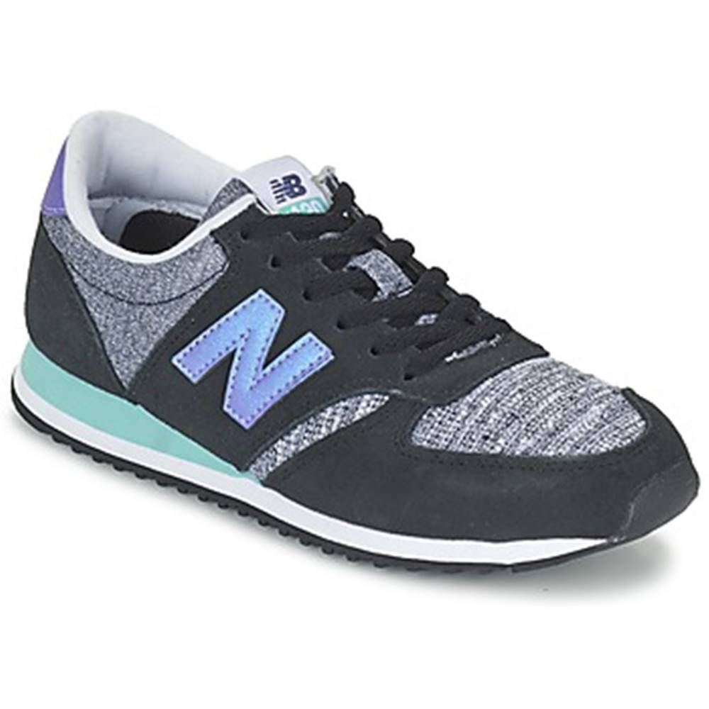New Balance Nízke tenisky New Balance  WL420