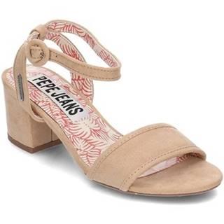 Sandále Pepe jeans  PLS90391