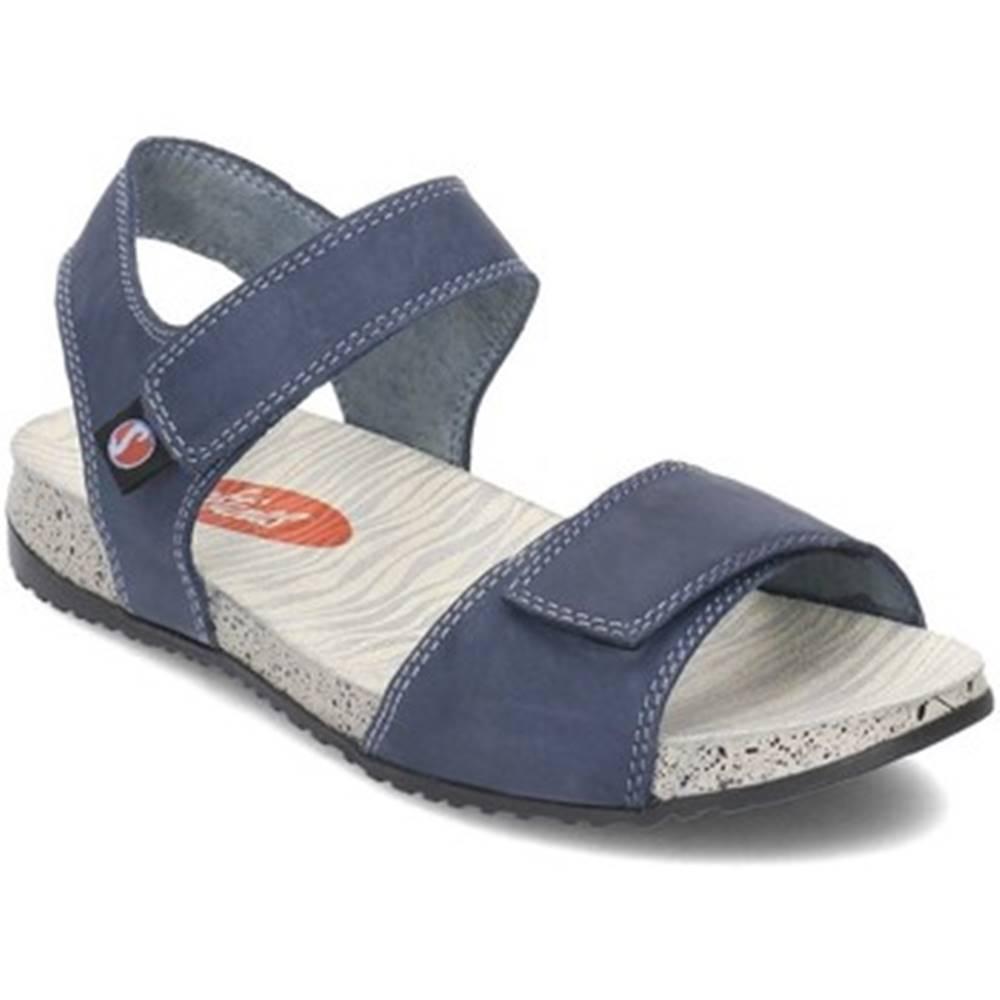 Softinos Sandále Softinos  Kiva