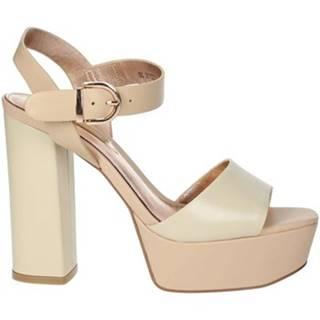Sandále Luciano Barachini  CC211