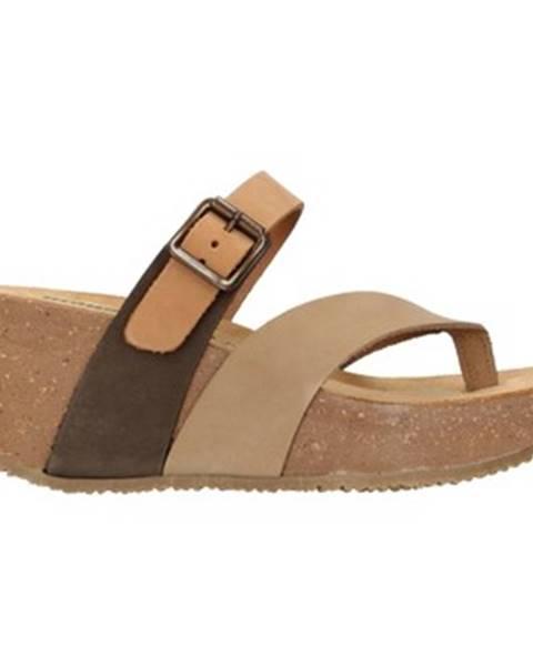Viacfarebné topánky Bionatura