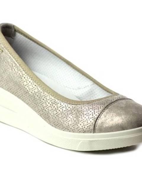 Viacfarebné topánky IGI CO