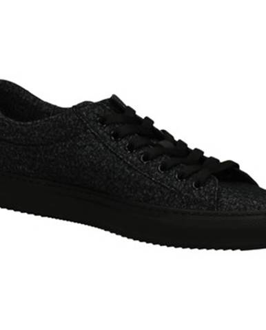 Čierne topánky Barracuda