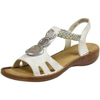 Sandále Rieker  608T881