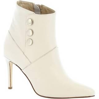 Čižmičky Leonardo Shoes  219 NAPPA MILK