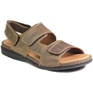Sandále Rieker  2555825