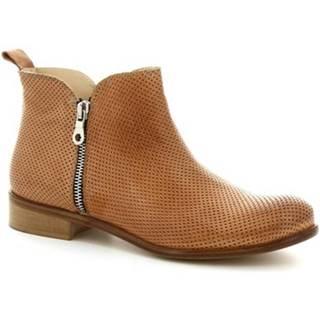 Čižmičky Leonardo Shoes  4629 ROK TOFFY