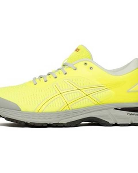 Žlté tenisky Asics