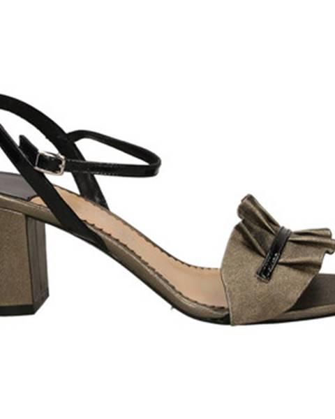 Viacfarebné topánky The Seller