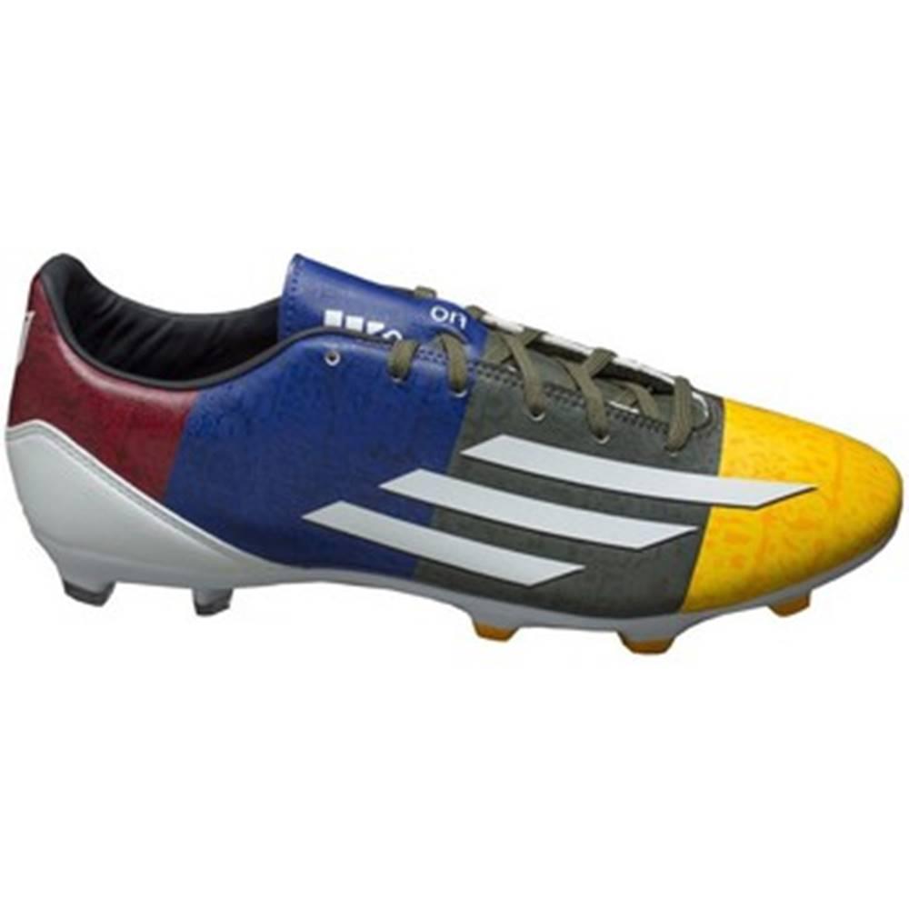 adidas Futbalové kopačky adidas  F10 FG Messi