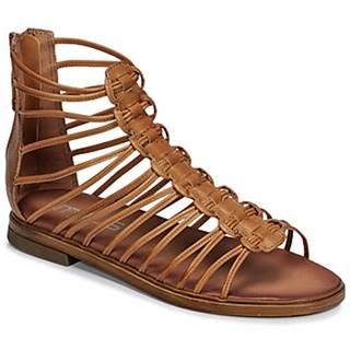 Sandále Mjus  GRAM