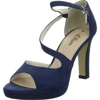 Nízka obuv do mesta S.Oliver  528323