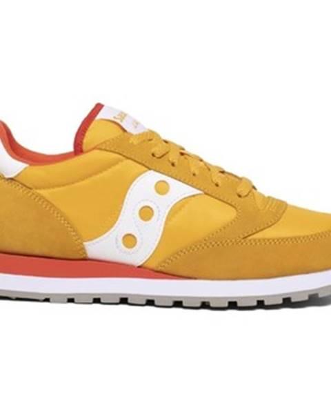 Žlté tenisky Saucony