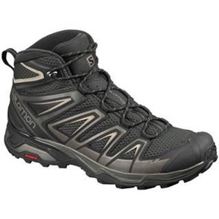 Turistická obuv Salomon  X Ultra Mid 3
