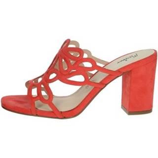 Sandále Menbur  21298