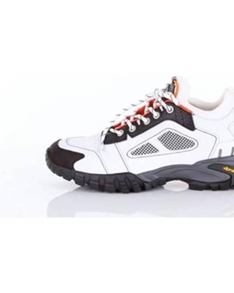 Viacfarebné topánky HERON PRESTON
