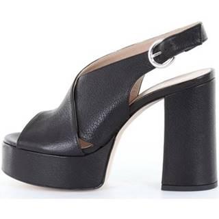 Sandále Lami Firenze  EL56001CAPRA