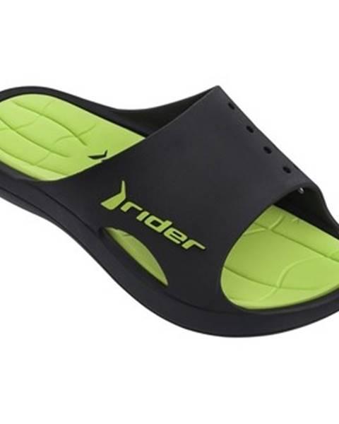 Viacfarebné topánky Rider