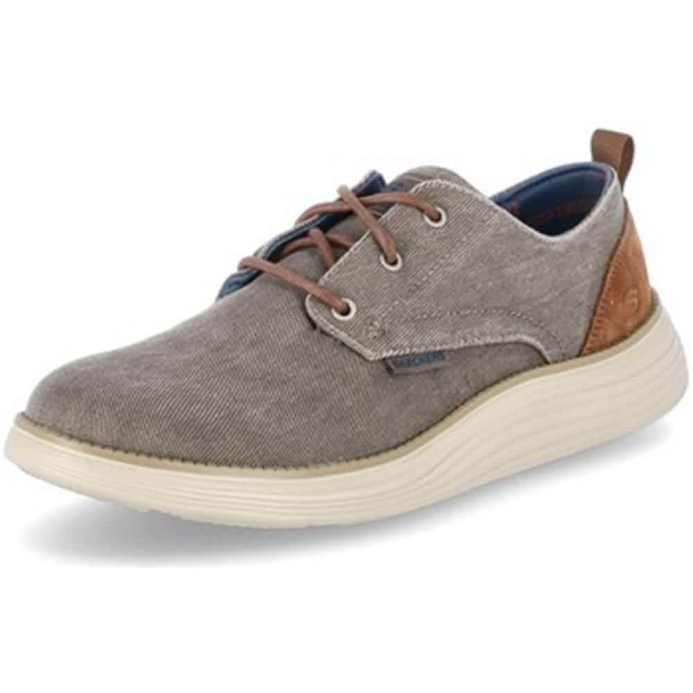 Skechers Nízka obuv do mesta Skechers  Status 20PEXTON