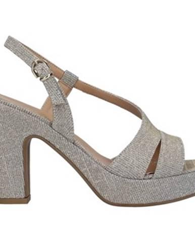 Zlaté topánky Tres Jolie
