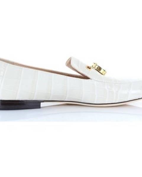 Béžové topánky Polly Plume