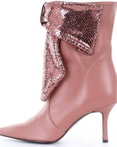 Viacfarebné topánky Ph 5.5